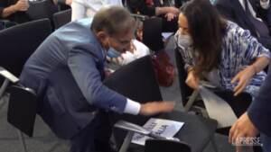 Tensione nel centrodestra: Meloni diserta presentazione di Bernardo, screzio La Russa-Ronzulli