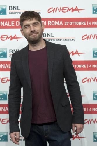 E' morto a 44 anni l'attore Libero De Rienzo: la sua vita per immagini