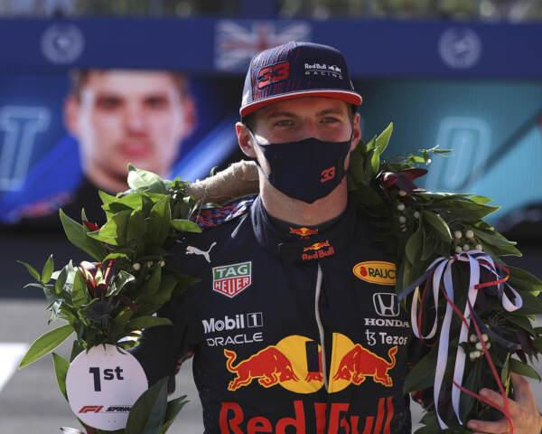 F1, GP di Gran Bretagna 2021: Sprint Race a Silverstone