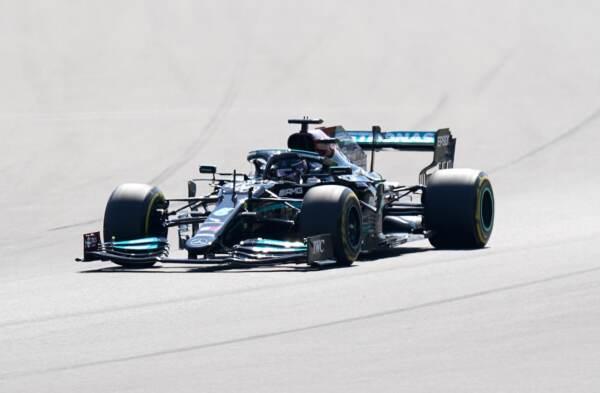 British Grand Prix 2021 - Race - Silverstone