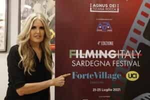 Presentazione del Filming Italy Sardegna Festival 2021