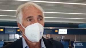 """Tokyo2020, Malagò: """"Dispiace per Berrettini e Molinari, ma niente alibi per il medagliere"""""""