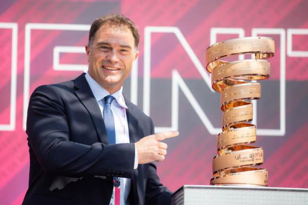 L'ex olimpico Antonio Rossi ricoverato per infarto