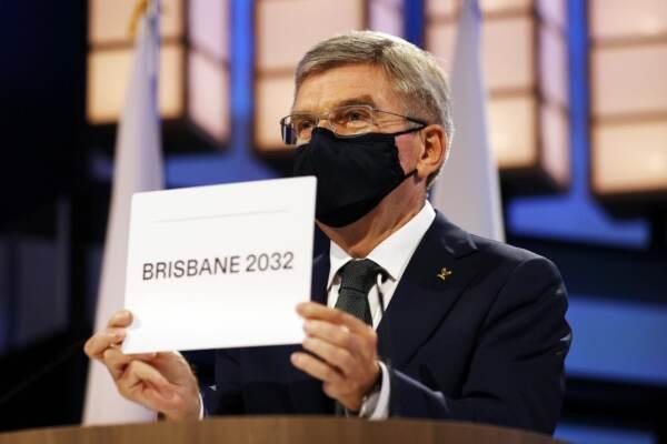 Le Olimpiadi del 2032 si terranno a Brisbane, in Australia