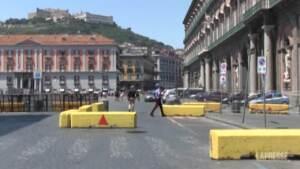 G20 Napoli, Palazzo Reale blindato: schierati 2000 agenti delle forze dell'ordine