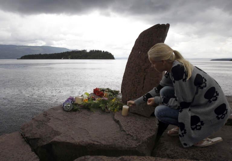 Dieci anni dagli attentati di Oslo e Utoya – FOTOGALLERY