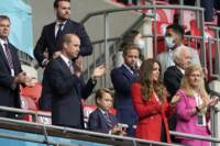Britain England Germany Euro 2020 Soccer
