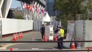 Tokyo 2020, venerdì alle 13 la cerimonia di apertura