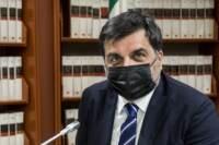 Commissione Antimafia - Audizione di Luca Palamara