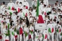 Tokyo 2020 - Cerimonia d'apertura dei 32esimi Giochi Olimpici