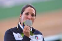 Rio 2016, tiro: oro e argento nello skeet con Bacosi e Cainero