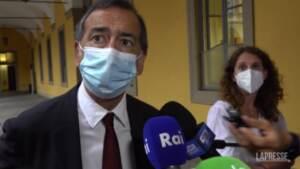 """Vaccini, Sala: """"Difficile da sopportare l'ambiguità politica sulle piazze No Vax"""""""