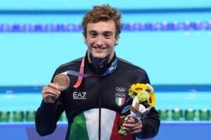 Tokyo 2020: altre tre medaglie per l'Italia. Pellegrini settima nella sua ultima finale 200 sl