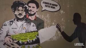 """Zaki dal carcere: """"Lotterò per tornare a Bologna"""""""