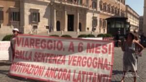 """La protesta delle associazioni delle vittime delle stragi: """"Questa riforma pone fine alla parola giustizia"""""""