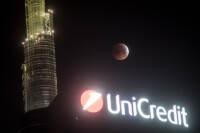 Eclissi di Luna a Milano
