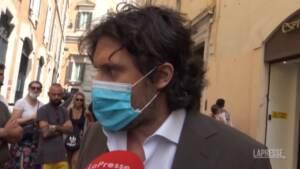 """Giustizia, Silvestri (M5S): """"Grande lavoro di Conte, senza di noi riforma peggiore"""""""