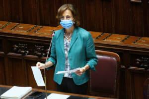 Camera dei Deputati, informativa urgente sui fatti avvenuti nel carcere di Santa Maria Capua Vetere