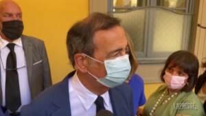 """Sala: """"O Milano si farà carico dei cambiamenti climatici o prima o poi arriveranno anche da noi"""""""