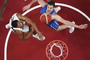 Tokyo 2020, l'Italia punta alle semifinali nel basket e nel volley