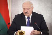 Bielorussia - Russia, i presidenti Lukashenko e Putin in videoconferenza