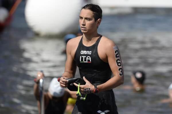 16 Campionati del mondo FINA 2015 - Open Water - 10km Donne