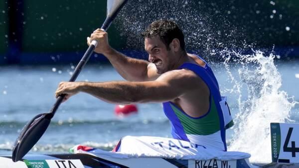 Tokyo 2020, Rizza argento al fotofinish. La canoa torna sul podio olimpico dopo 13 anni