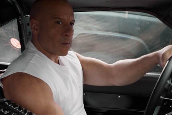 Vin-Diesel