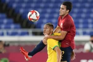 Tokyo 2020, calcio maschile: oro al Brasile, battuta la Spagna 2-1 in finale