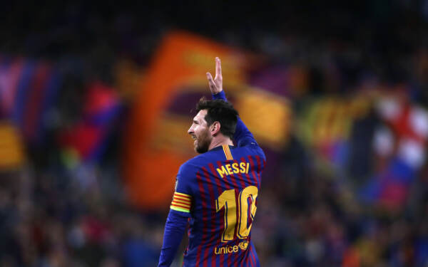 Messi sempre più vicino al Paris Saint Germain: a breve l'annuncio