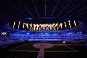 Olimpiadi Tokyo 2020, la cerimonia di chiusura