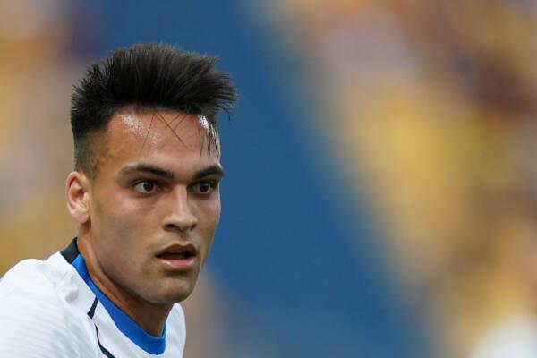 Tottenham su Lautaro, Inter torna alla carica per Dzeko