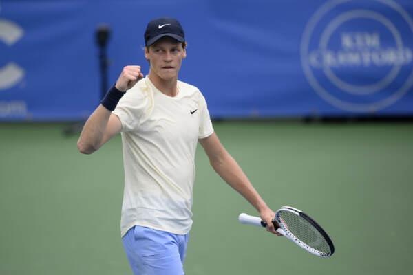 Tennis, Atp Washington 2021