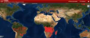 Emergenza incendi nel mondo: le immagini satellitari della Nasa