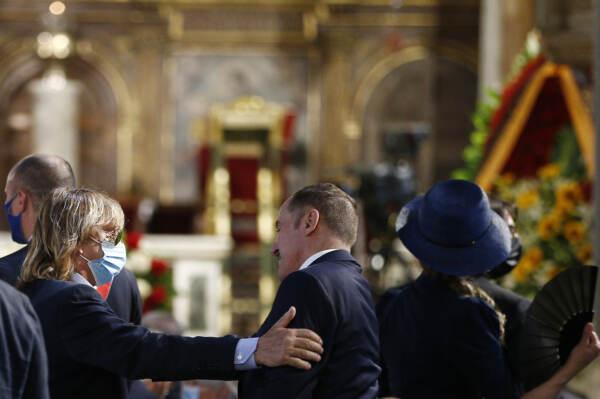 Addio a Giorgio Lopez, fratello di Massimo: era la voce di De Vito e Hoffman