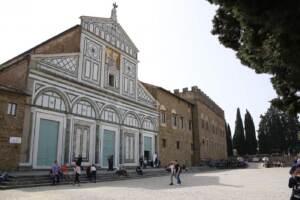 Firenze, la basilica di San Miniato al Monte entra a far parte del patrimonio Unesco