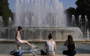 Italia, ondata di caldo estremo: diverse città da bollino rosso