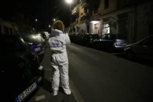 Polizia indaga su una morte sospetta in un bar in via delle Ninfee