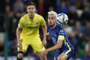 Chelsea vs Villarreal - Finale UEFA Super Cup
