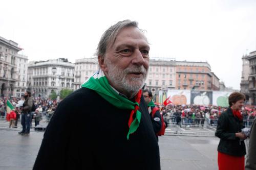 Morto a 73 anni Gino Strada – FOTOGALLERY