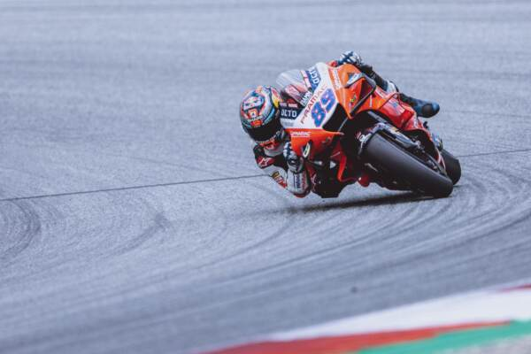 MotoGp, Martin in pole in Austria. Poi Quartararo e Bagnaia