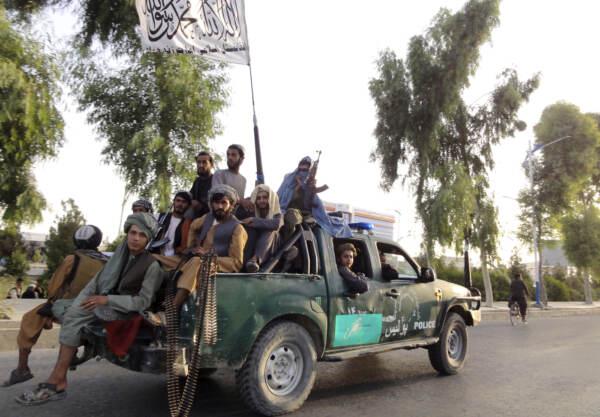 Afghanistan, i costi di una guerra lunga 20 anni