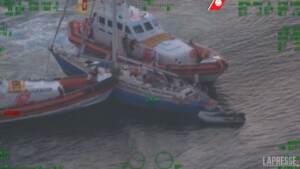Preparavano ingresso migranti in Italia: due arresti in mare in Sardegna