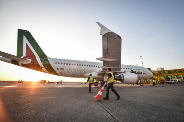 Ita può decollare: Enac rilascia certificato e licenza operatore aereo