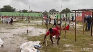 Sisma ad Haiti, sale il bilancio delle vittime: i morti sono più di 1.940
