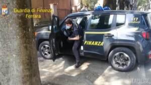 Ferrara, stadio 'Paolo Mazza' sotto sequestro per irregolarità: 9 denunce