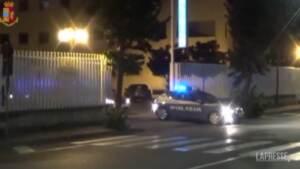 'Ndrangheta: arrestati due membri della cosca Giampà