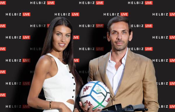Accordo Helbiz Media e Stats Perform per betting globale Serie B