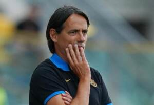 Amichevole estiva stagione 2021-22 Parma vs Inter