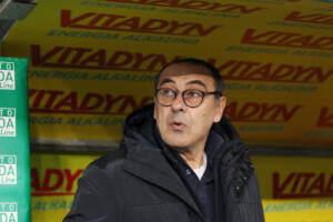 Serie A: Sarri ritrova l'Empoli, Atalanta riparte da Torino